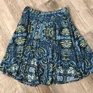 LuLaRoe Skirts - LulaRoe Skirt L